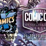 Comixology s'invite à Comic Con Paris