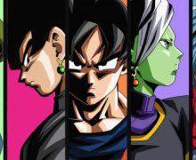 Dragon Ball Super : Multiverse, timelines et paradoxes temporels