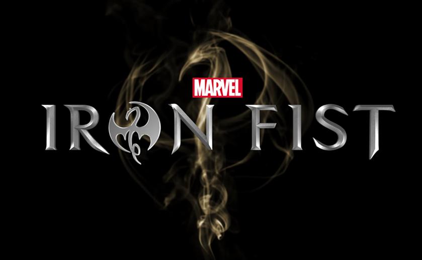 Premier trailer pour Iron Fist