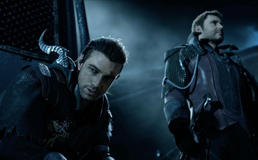 Critique de Kingsglaive: Final Fantasy XV