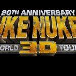 Duke Nukem 3D 20th Anniversary World Tour: Come get some!
