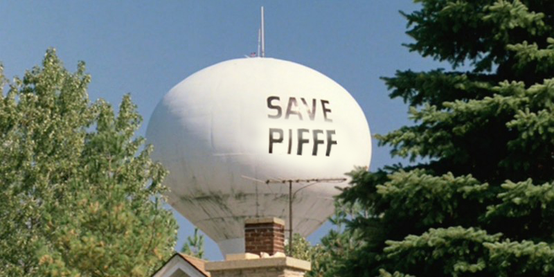 Save The PIFFF