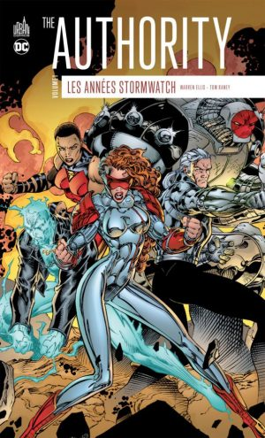 the-authority-les-annees-stormwatch-t1-2