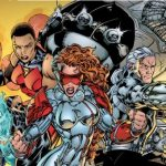 On a lu…The Authority : Les années Stormwatch (T.1) de Warren Ellis