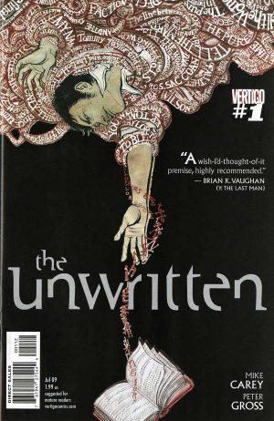 unwritten1_2ndprint_cover