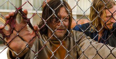 Daryl Dixon Prisonnier de Negan