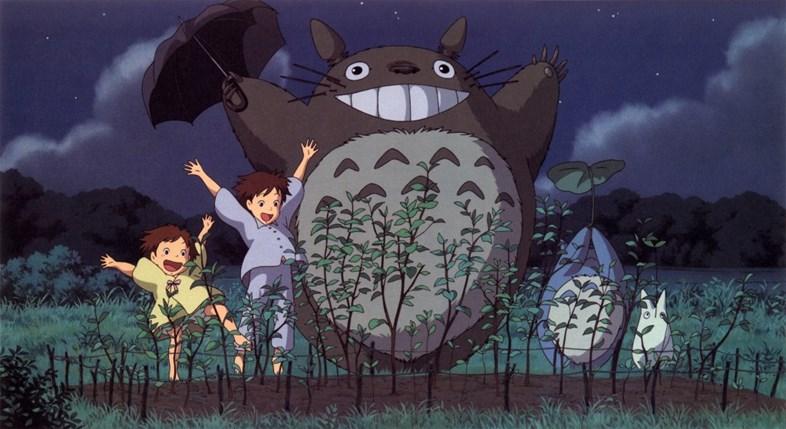 Le studio Ghibli sort de sa retraite