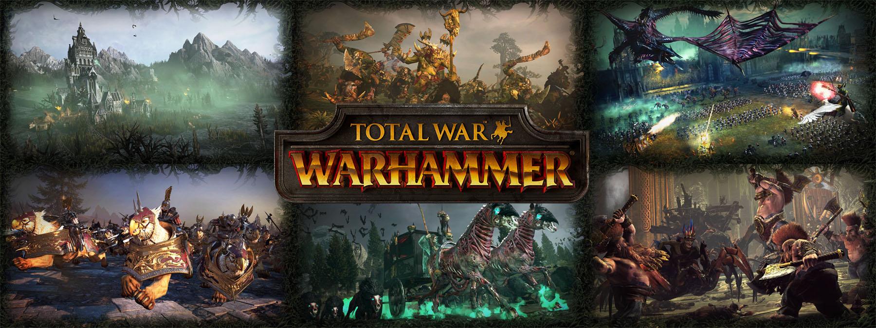 Warhammer Total War: WAAAAAGH!