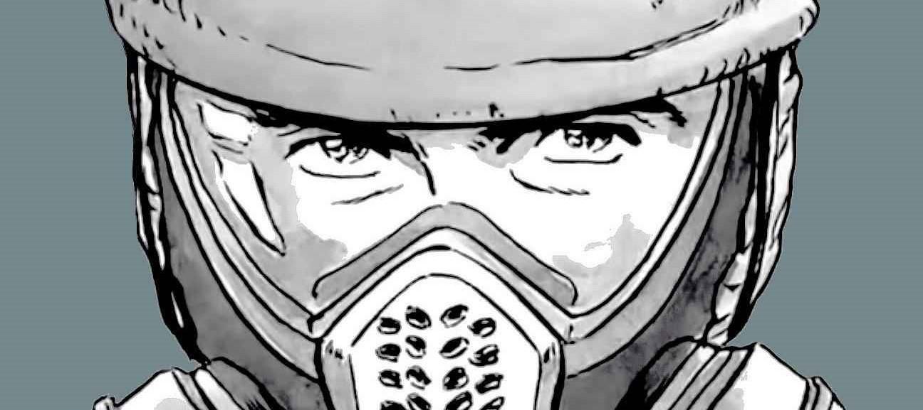 #Critique Au cœur de Fukushima (T. 3)