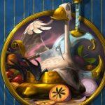 Le souper des maléfices : Arleston à l'écriture