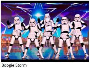 Boogie Storm