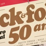#Analyse Rock & Folk a 50 ans !