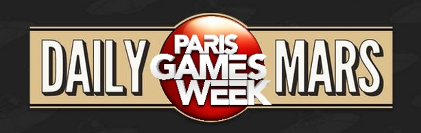 Paris Games Week : Parlons Hardware !