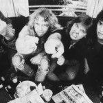 Metallica: compte à rebours jusqu'à l'autodestruction (J – 9)