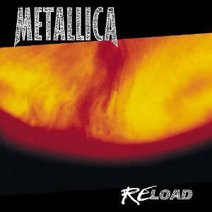 Pochette de l'album « Load » de Metallica (photographie originale d'Andres Serrano)