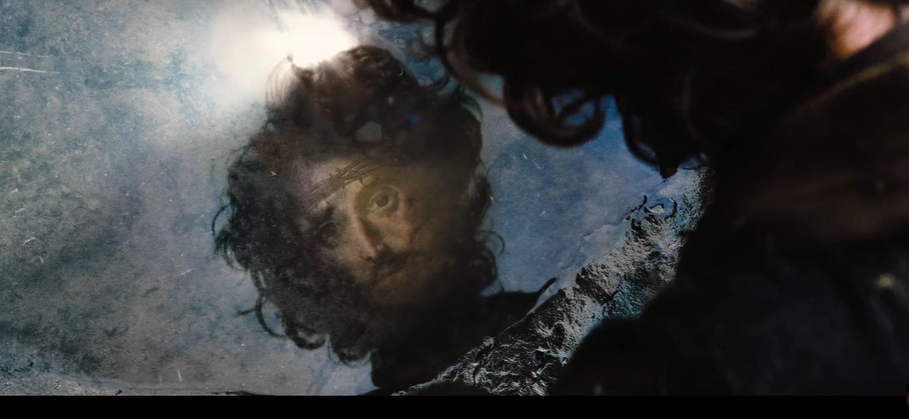 Premier trailer du Silence (des agneaux de Dieu) de Scorsese