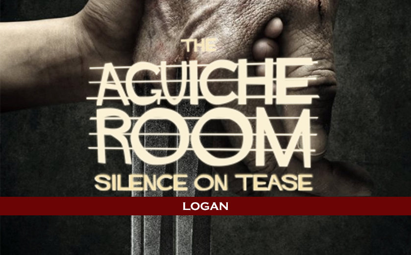 Aguiche Room : Logan