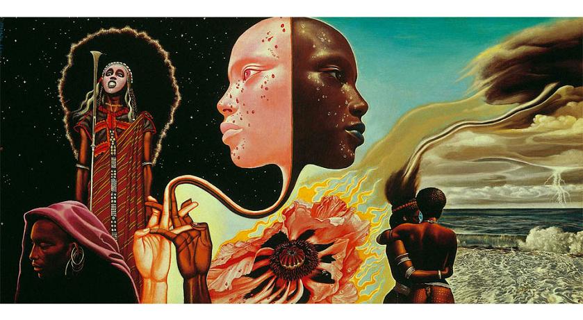 #Analyse Miles Davis, le sorcier de Bitches Brew