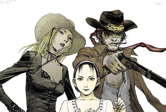 On a lu… Emerald et autres récits de Hiroaki Samura