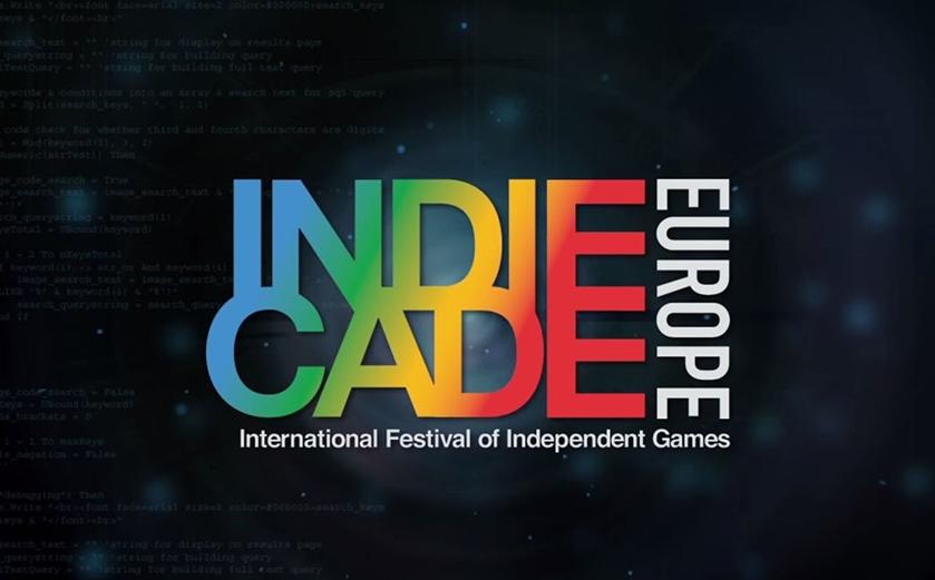 Evènement: IndieCade Europe 2016