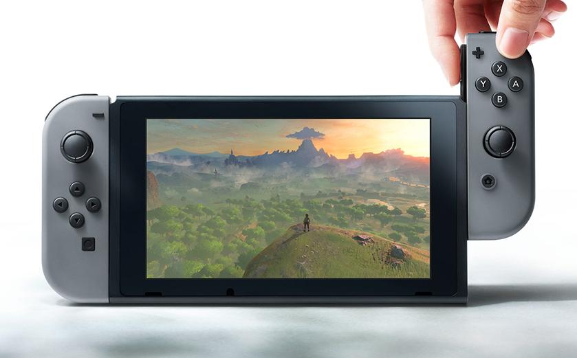 Nintendo Switch : la console passe-partout ?
