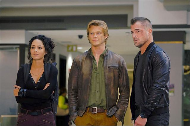 #Analyse L'insuffisance de MacGyver