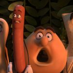 #Critique Sausage Party, La Vie privée des aliments