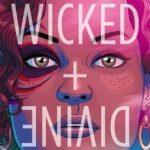 #Critique The Wicked + The Divine par Kieron Gillen et Jamie McKelvie