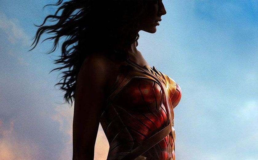 Wonder Woman : le nouveau trailer