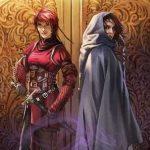 #Critique : L'Héritage des Rois Passeurs : deux mondes, deux femmes, un combat