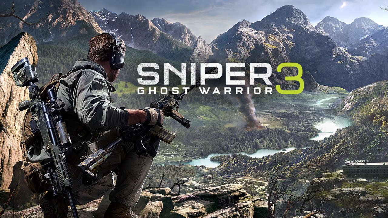 PGW: Preview sur Sniper Ghost Warrior 3