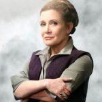 Carrie Fisher ne sera pas recréée numériquement pour les futurs Star Wars