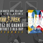 #Concours Star Trek