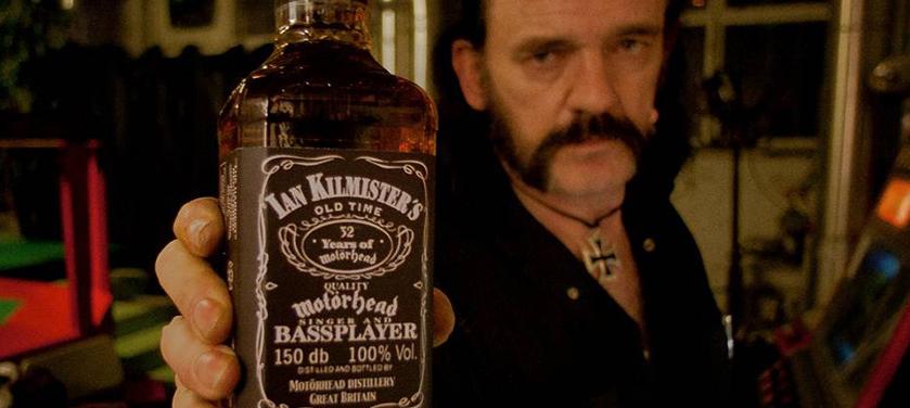 #Story Ian Fraser «Lemmy» Kilmister 1945 – 2015