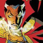 #Critique Doctor Strange – Le Serment par Brian K. Vaughan et Marcos Martin