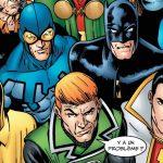#Critique Justice League International (T.1) de J.M. DeMatteis, Keith Giffen et Kevin Maguire
