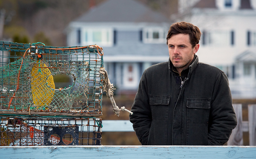 #DrNo Manchester By The Sea