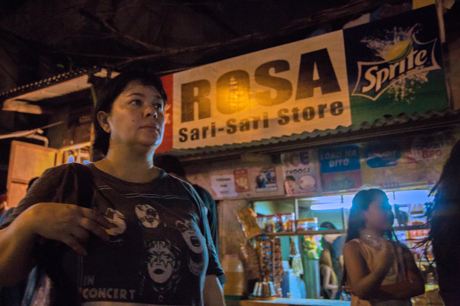 #Critique Ma' Rosa : le brillant Mendoza