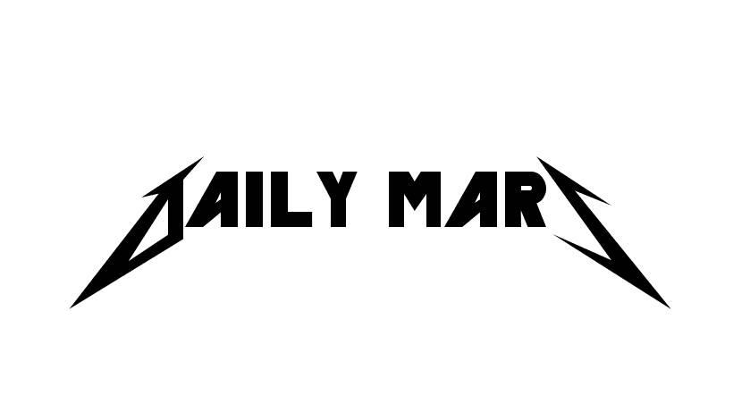 #Metallica – Compte à rebours jusqu'à l'autodestruction (tempsécoulé)