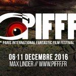 #PIFFF 2016, Le Palmarès