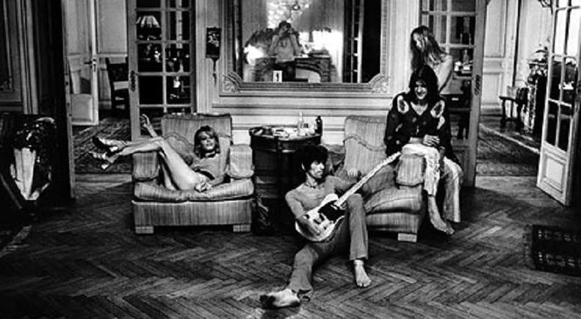 #Stones De retour d'Exile On Main Street