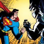 #Critique Superman Aventures (T.2)