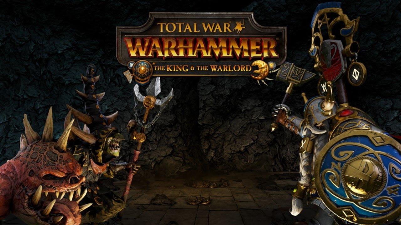 Critique DLC Total War: Warhammer