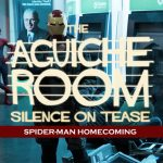 #AguicheRoom Spider-Man Homecoming