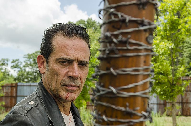 #Analyse Pause sur la saison 7 de The Walking Dead