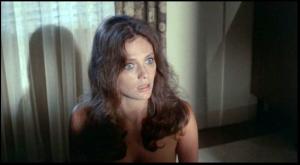 """Jacqueline Bisset dans """"The Mephisto Waltz"""""""