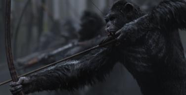 La planète des singe : suprématie