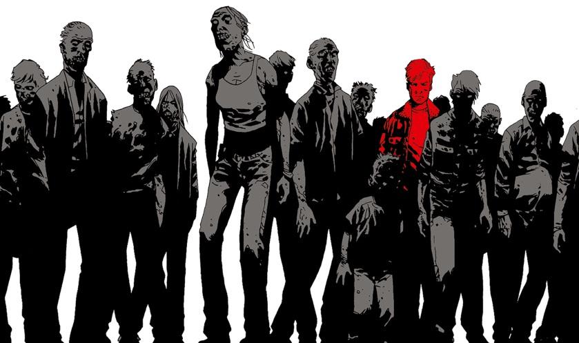 #Critique The Walking Dead – Edition Prestige (Vol.1)