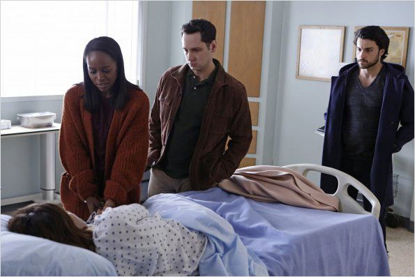 #Critique How to Get Away with Murder, Les Mauvaises Personnes (3×10)