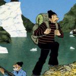 #critique Groenland vertigo de Tanquerelle